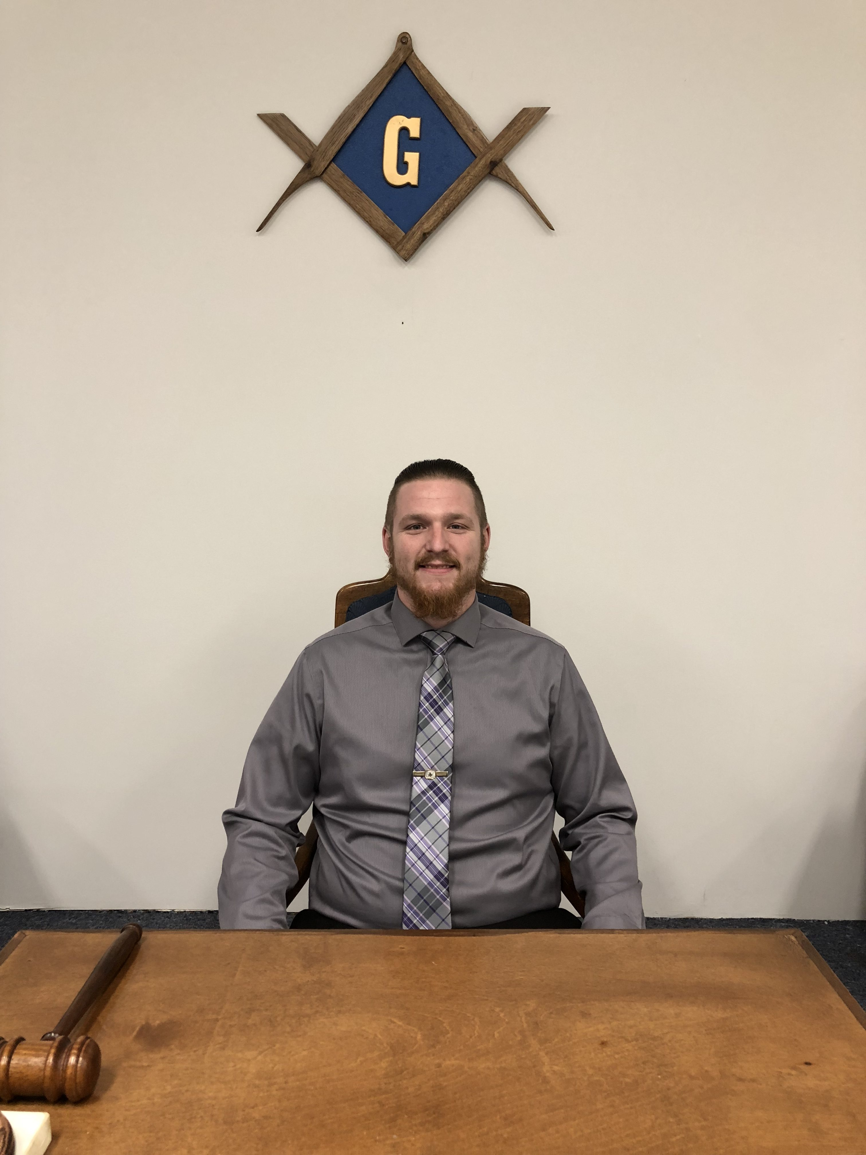 Officers – Welcome to Beech Lodge #240